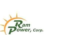 Ram Power, Corp.