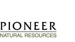 Pioneer Natural Energy