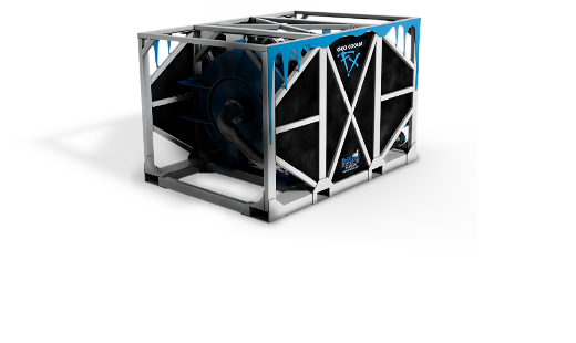 Read more about Drill Cool's FX Seawater Geo Cooler mud cooler