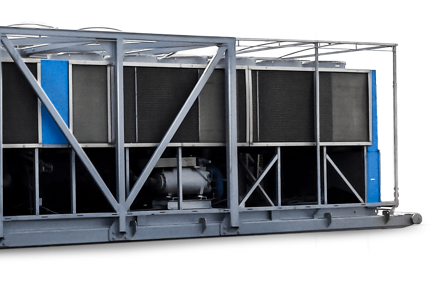 Read more about Drill Cool's GCFX Geo-Chiller™ mud chiller